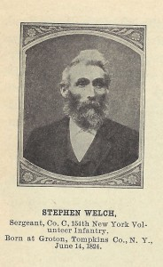 Stephen Welch